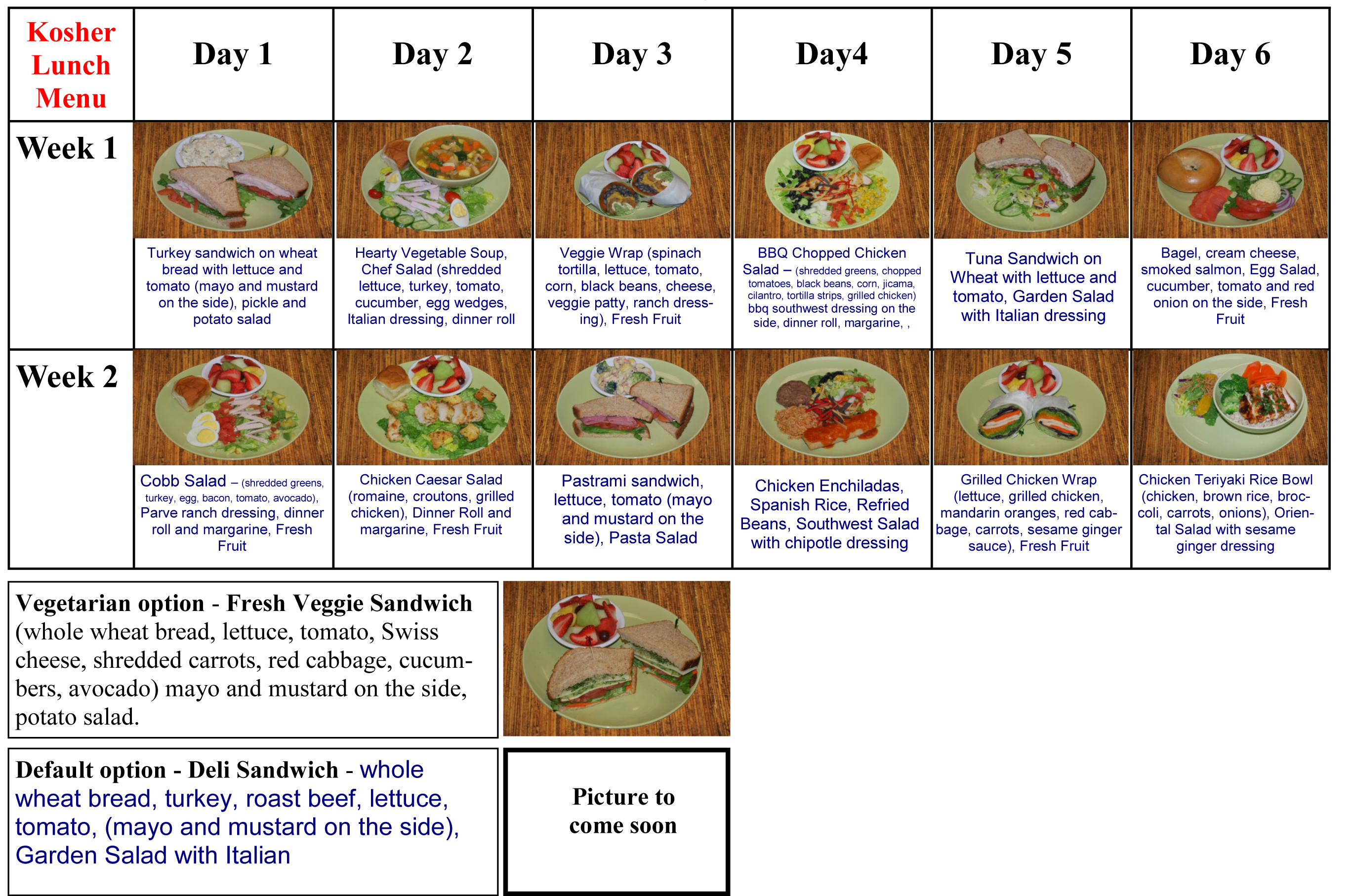 Top Diet Foods Diet Food Delivery Service