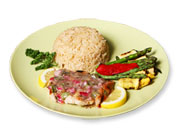 Martha's Senior Gourmet is your tasty and healthy meal solution.